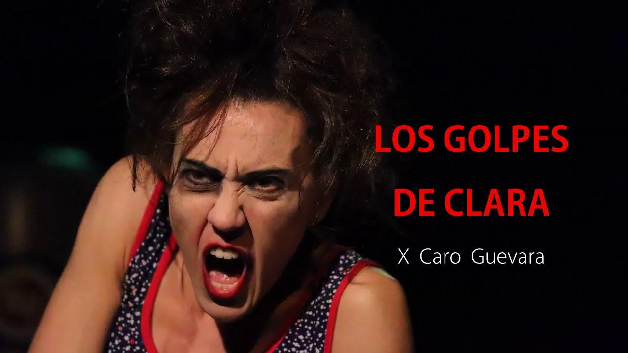 Los Golpes de Clara