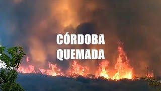 Córdoba Quemada