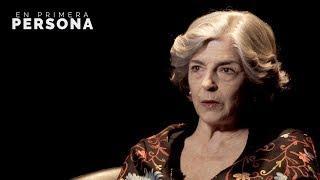7. Cristina Banegas