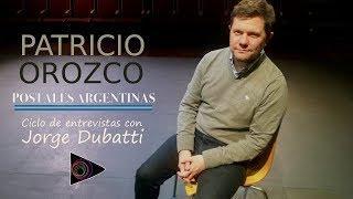 Patricio Orozco