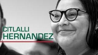 Citlalli Hernandez