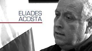 Eliades Acosta