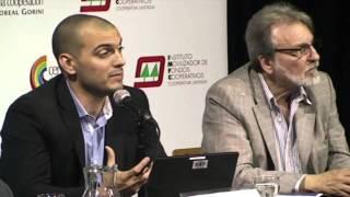 Panel de Cierre del Primer Congreso de Economía Política CCC-UNQ