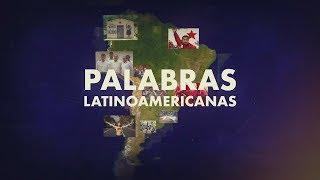 Palabras Latinoamericanas con Citlalli Hernandez