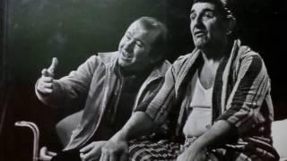 12. A 40 años del golpe, la experiencia de teatro abierto