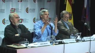 Álvaro García Linera - Los desafíos del proceso de cambio en Bolivia (Parte 2)