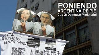 Poniendo Argentina de pie