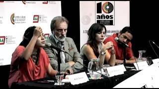 Camila Vallejo y Karol Cariola Oliva en el CCC (parte 2)