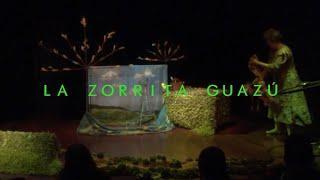 La Zorrita Guazú