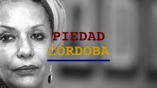Piedad Córdoba