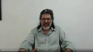 Cultura y Política en la Batalla de Ideas (Prieto - Junio - Iñurrieta)