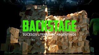 Sucesos literarios argentinos