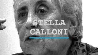 6. Stella Calloni