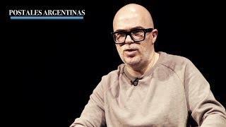 5. Santiago Loza