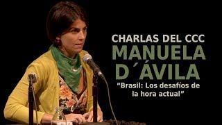 Manuela d´Ávila