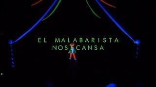 El Malabarista Nosecansa