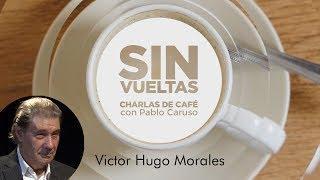 Victor Hugo Morales