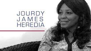 Jourdy James Heredia