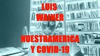 Luis Wainer - Nuestramérica y el Covid-19