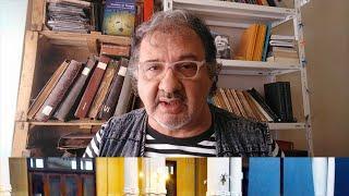 Walter Alegre - El Tango y Covid-19