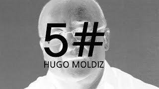 1. Hugo Moldiz