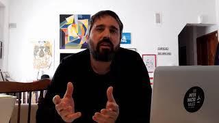 Manuel Santos Iñurrieta - Batalla Cultural y Covid-19